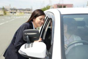 【普通車AT】3月末までのご卒業が可能です!