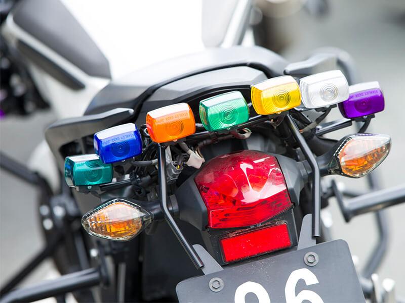 写真:普通二輪(400cc)AT 安心プラン(普通免許所持・39歳まで)【10月入校】