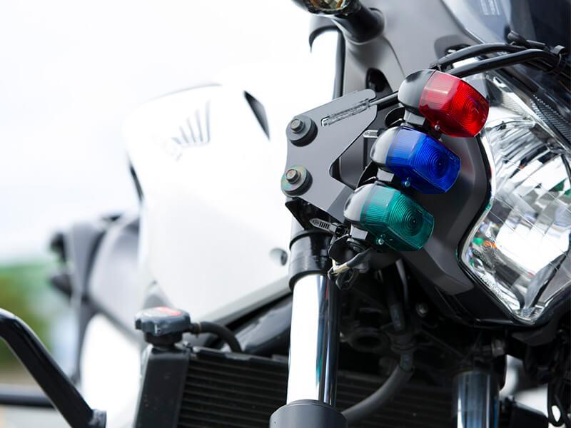 写真:小型二輪(125cc)MT 標準プラン(普通免許所持)【9月入校】