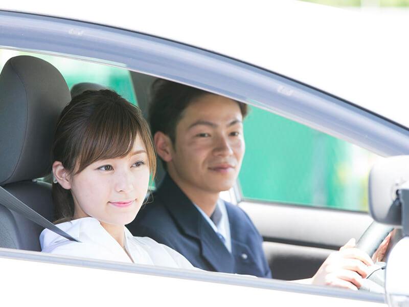 写真:普通車AT 安心プラン(定額制)23〜30歳まで【9月入校】