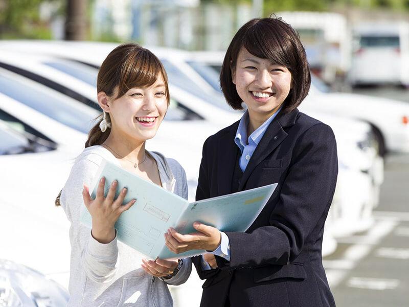 写真:普通車AT 夏の短期取得プラン【7月申込限定】